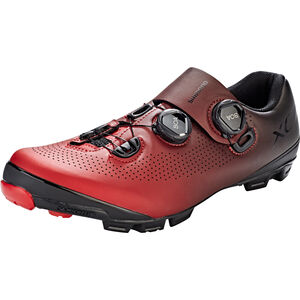 Shimano SH-XC701 Shoes red red
