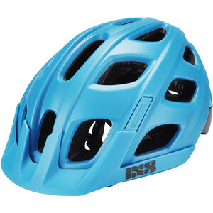 IXS Trail XC Helmet fluor blue fluor blue