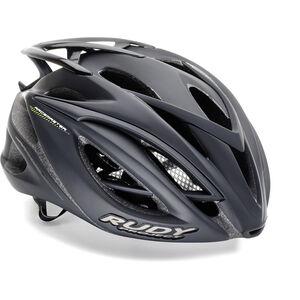 Rudy Project Racemaster MIPS Helmet black stealth (matte) black stealth (matte)