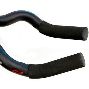Syntace Racegrip Aero Griffe C6 Aerolenker black black
