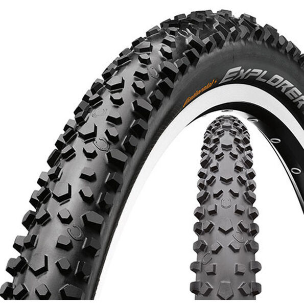 Continental Explrr Tyre Sport 16 x 1.75, wire bead