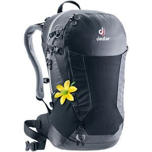 Deuter Futura 22 SL Backpack Damen black black