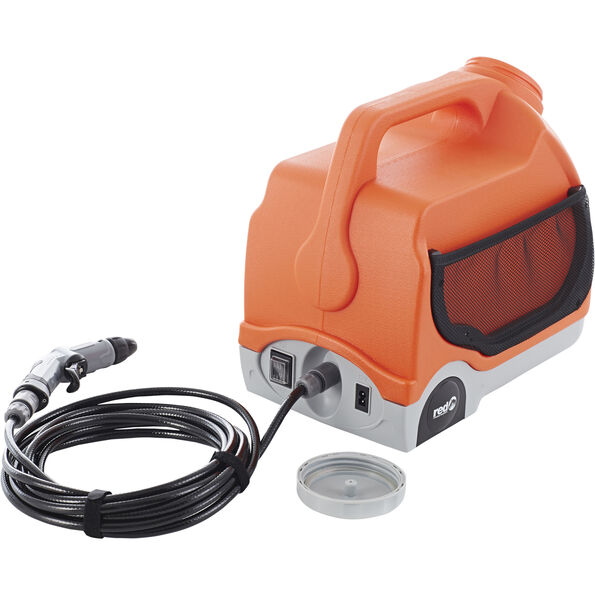 Red Cycling Products Mobile Pressure Washer