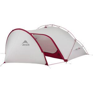 MSR Hubba Tour 2 CDL Tent gray gray