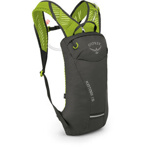 Osprey Katari 1.5 Hydration Backpack Herren lime stone lime stone