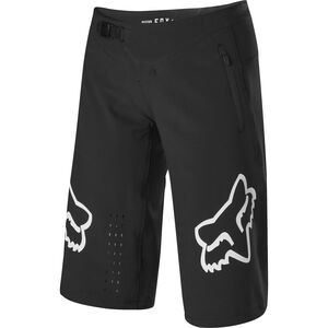 Fox Defend Baggy Shorts Damen black black