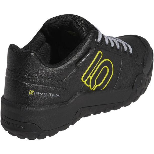 adidas Five Ten Impact Sam Hill Shoes Herren core black/grey/sesoye