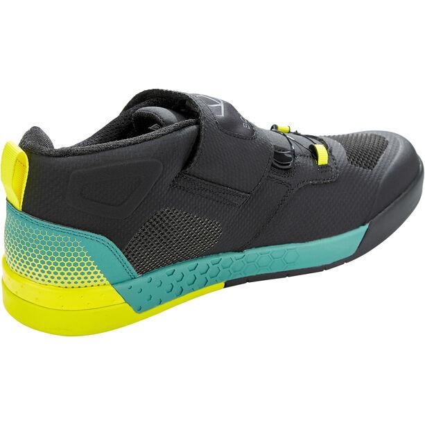 VAUDE AM Moab Tech Shoes canary