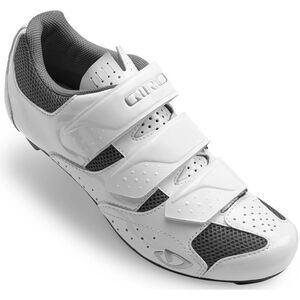 Giro Techne Shoes Women white/silver bei fahrrad.de Online