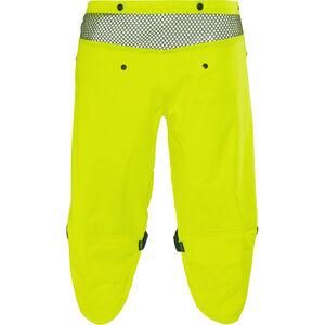 Rainlegs Bein Regenschützer gelb gelb