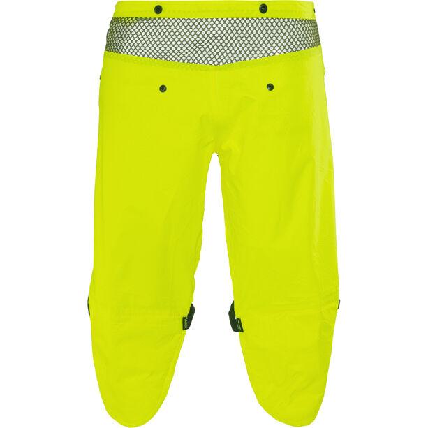 Rainlegs Bein Regenschützer gelb