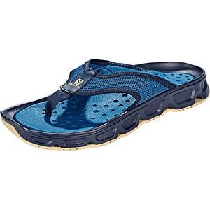 Salomon RX Break 4.0 Shoes Herren navy blazer/poseidon/taos taupe navy blazer/poseidon/taos taupe