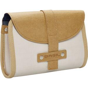 Basil Portland Saddle Bag creme creme