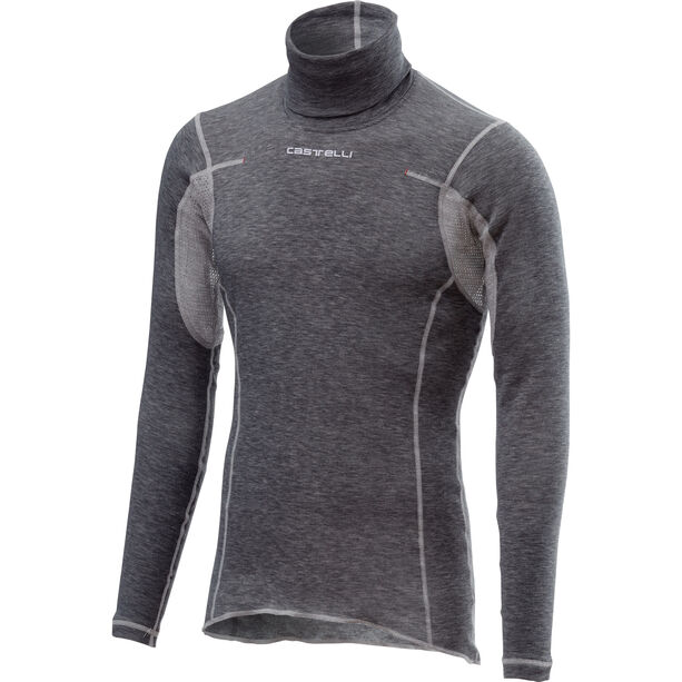 Castelli Flanders Warm/Neck Warmer Herren gray