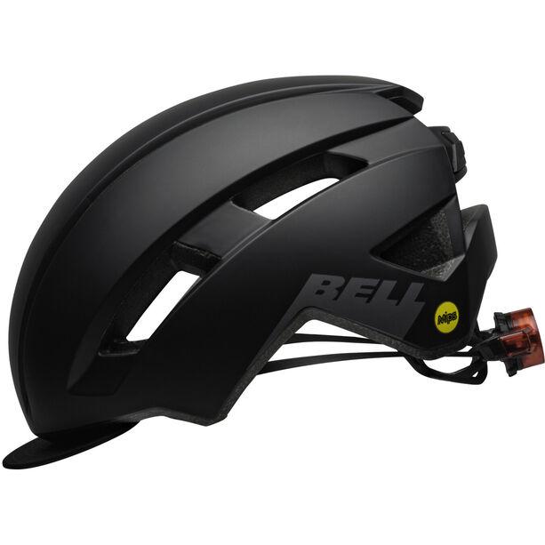 Bell Daily LED MIPS Helm Herren matte black
