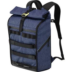 Shimano Tokyo Backpack 17 L Melange Navy