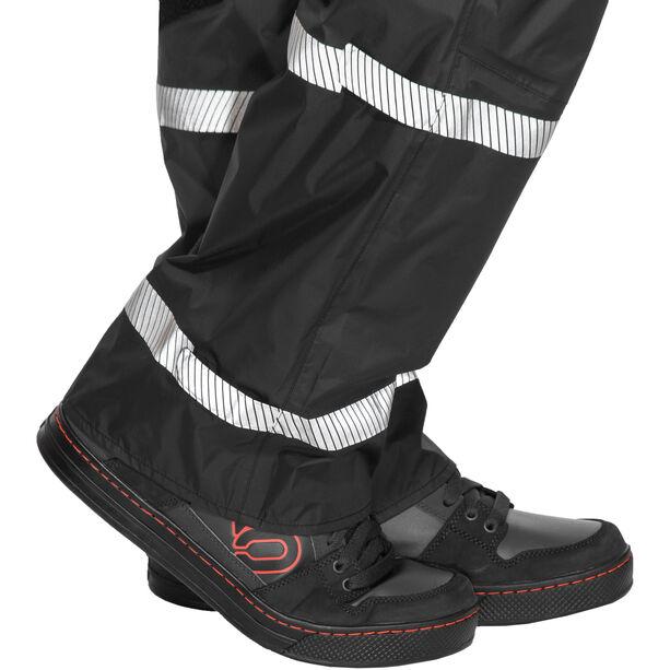 VAUDE Luminum Performance Pants Herren black