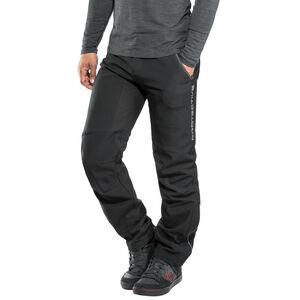 Protective Long Pants Herren black black