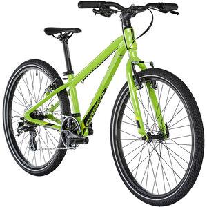 """ORBEA MX Speed Kids 24"""" green/yellow bei fahrrad.de Online"""
