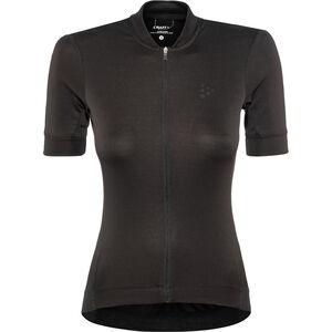 Craft Essence Jersey Damen black black