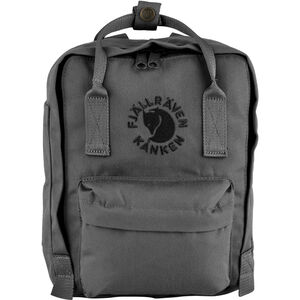 Fjällräven Re-Kånken Mini Backpack slate
