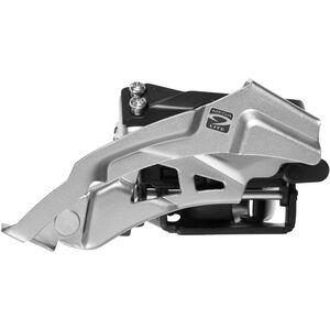 Shimano Acera FD-M3000 Umwerfer 3x9-fach silber/schwarz silber/schwarz