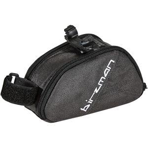 Birzman M-Snug Saddle Bag 500ml black black