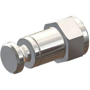 Croozer Click & Crooz Achsmutterkupplung 1 Ring M10x1
