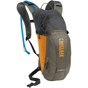 CamelBak Lobo 100 Hydration Pack 3l shadow grey/charcoal shadow grey/charcoal