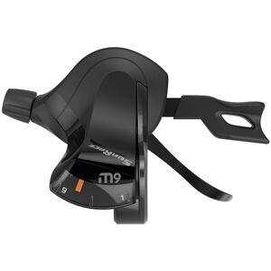 SunRace DLM930 Schalthebel 9-fach rechts schwarz schwarz