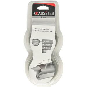 Zefal Z-Liner Pannenschutzband grau grau