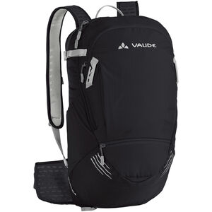 VAUDE Hyper 14+3 Backpack black/dove black/dove