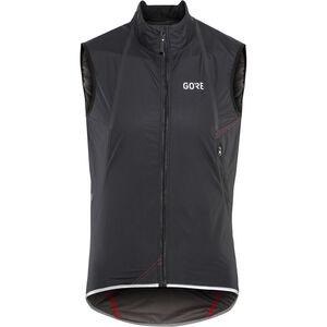 GORE WEAR C7 Light Windstopper Veste Men black bei fahrrad.de Online