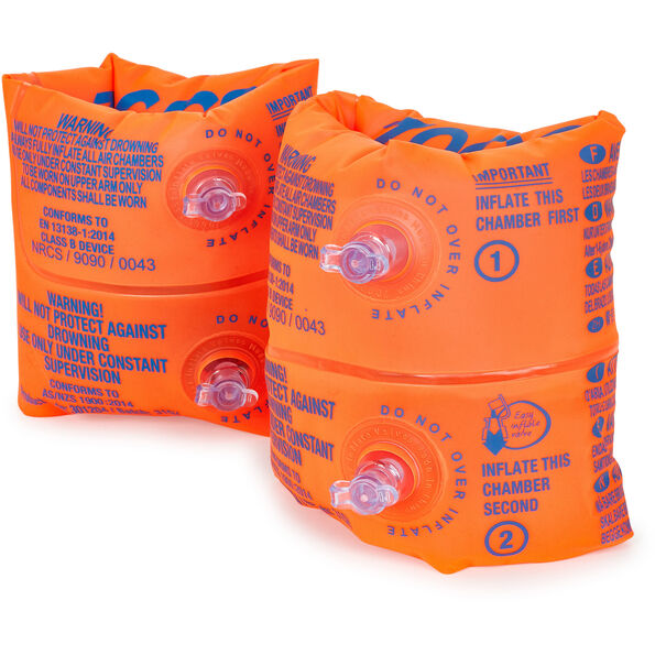 Zoggs Roll Ups Kinder