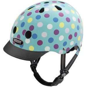 Nutcase Little Nutty Street Helmet Kinder cake pops cake pops