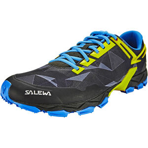 Salewa Lite Train Shoes black/kamille