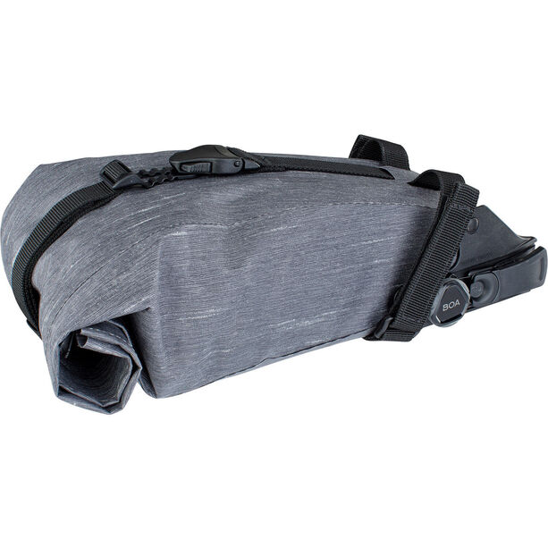 EVOC Seat Pack Boa M carbon grey