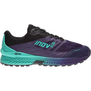 inov-8 Trailroc G 280 Schuhe Damen purple/black purple/black