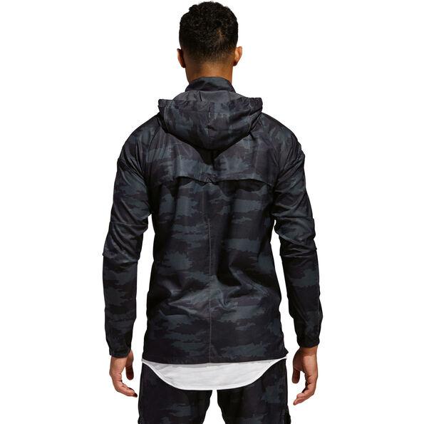 adidas Supernova TKO DPR Jacket Herren