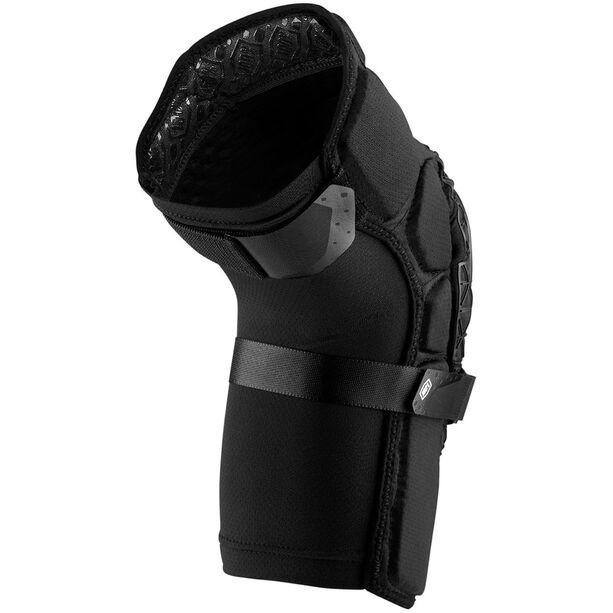 100% Surpass Knee Guards black