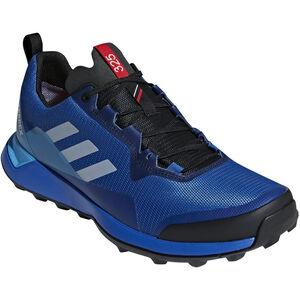 adidas TERREX CMTK GTX Schuhe Herren blue beauty/grey one/shock cyan blue beauty/grey one/shock cyan