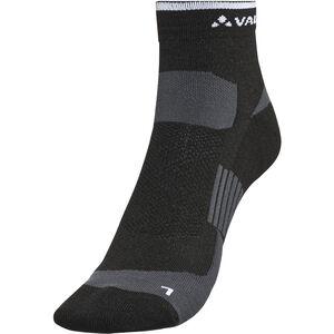 VAUDE Bike Socks Short black