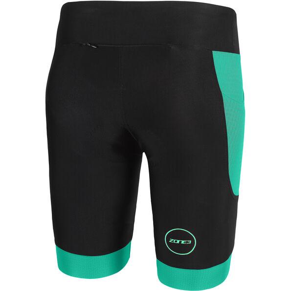 Zone3 Aquaflo+ Tri Shorts Damen