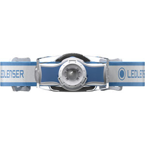 Led Lenser MH3 Stirnlampe blue blue