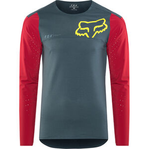 Fox Attack Pro LS Jersey Men midnight bei fahrrad.de Online