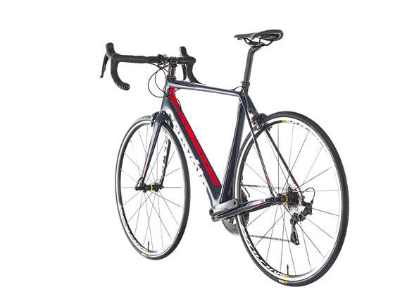 Cervelo R3 Ultegra navy/red