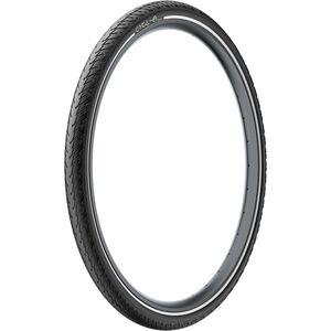 """Pirelli Cycl-e XTs Drahtreifen 28x1.75"""" black black"""