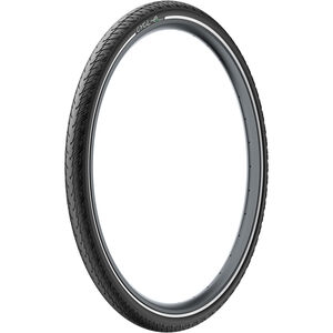 """Pirelli Cycl-e XTs Drahtreifen 28x1.25"""" black black"""