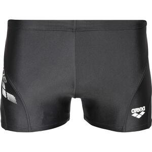 arena Byor Swim Shorts Men black-white bei fahrrad.de Online