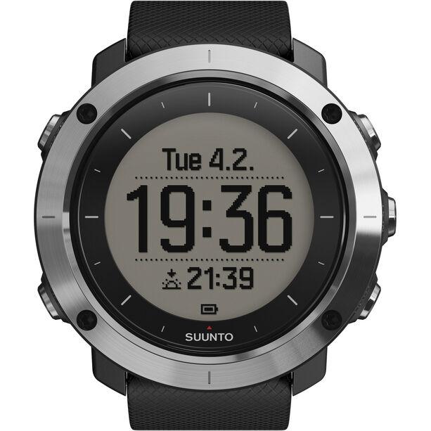 Suunto Traverse GPS Outdoor Watch black